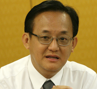 Yio Chu Kang MP, Mr Seng Han Thong