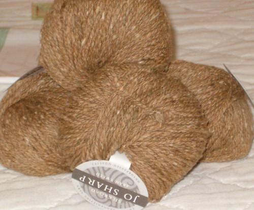 Jo Sharp Silkroad Aran Tweed