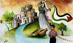 FİLİSTİN GÜNCEL_087 by hobareii