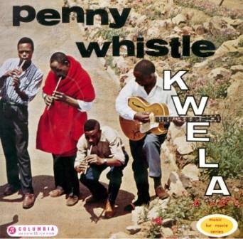 pennywhistle kwela cover
