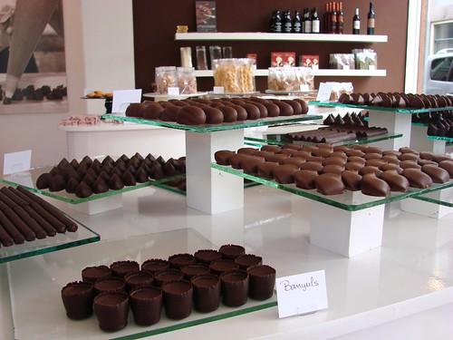 Koek & Chocolade