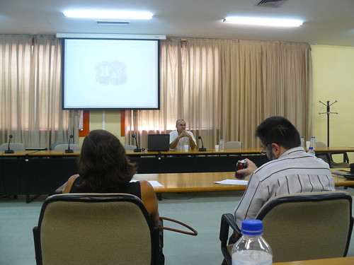 II Simposio Ibero-Brasileño sobre Estereotipos y Exclusión Social