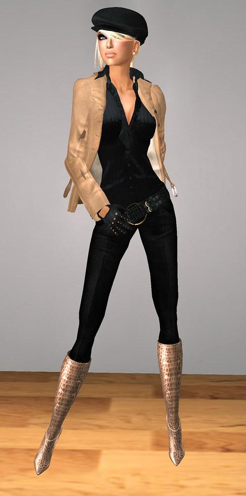 COCO_jacket
