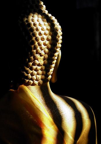 Buddha, Thailand (by scott photos)