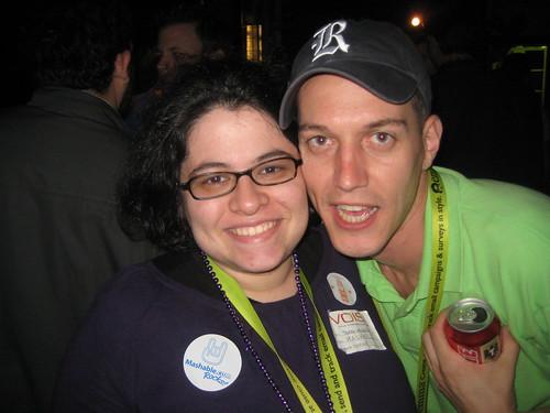 @tamar & @nickcobb
