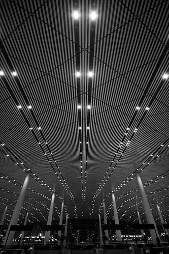 Beijing Airporto.