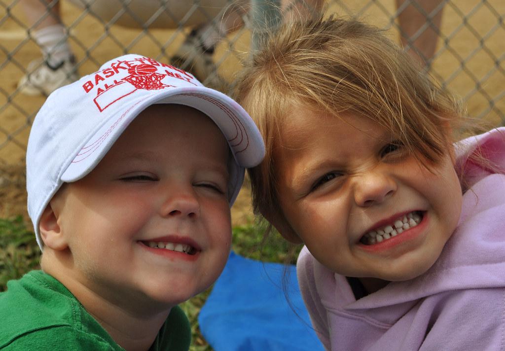 Aidan & Lilla