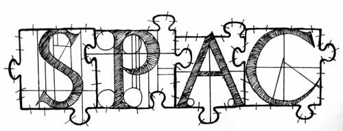 SPAC T shirt Logo