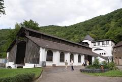 Sayner Eisenhütte