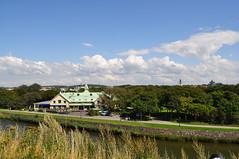Societetsparken, Varberg