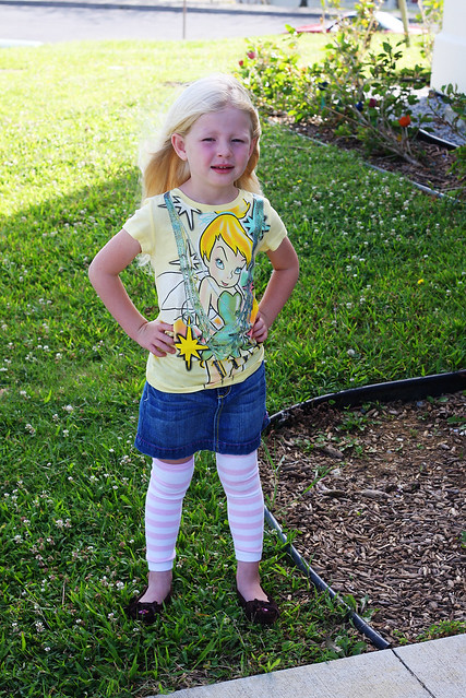 What She Wore 6/7/2011