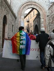 Assisi. Foto di Elisa Natalucci