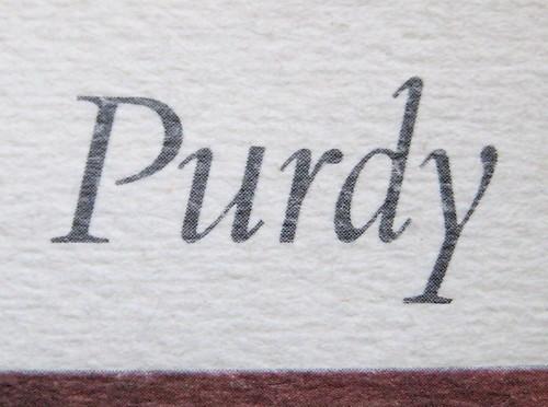 James Purdy, Palazzo del Sogno; Einaudi 1960: cop. (part.), 2