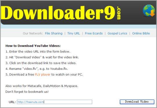 Downloader9