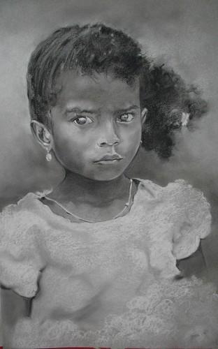 portrait jiji - entier
