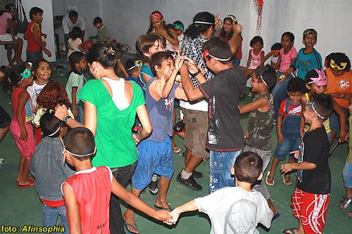 Bandinha 2009 31 por você.