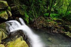 3_D301523-Waterfall, Stream, River, Pinglin To...