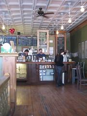Dottie's Coffee Lounge