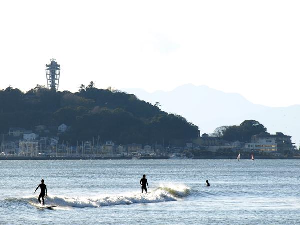 江ノ島 13