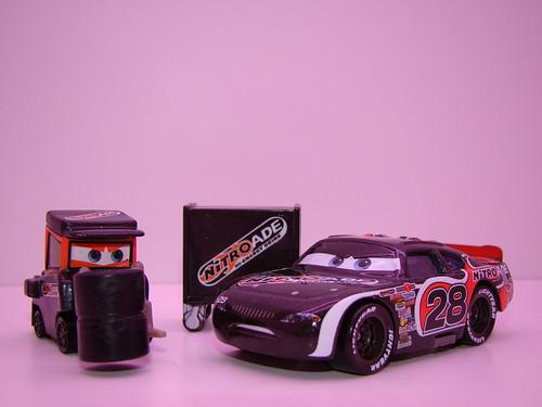 CARS Team Nitroade