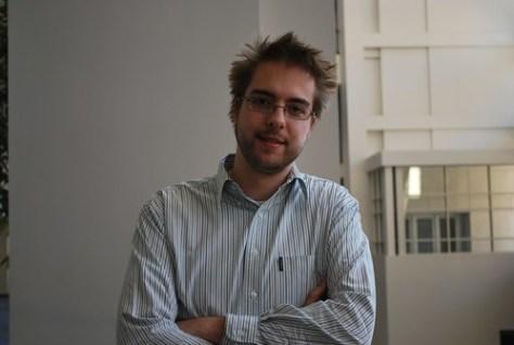 EMVisonaries: Drupal Founder Dries Buytaert