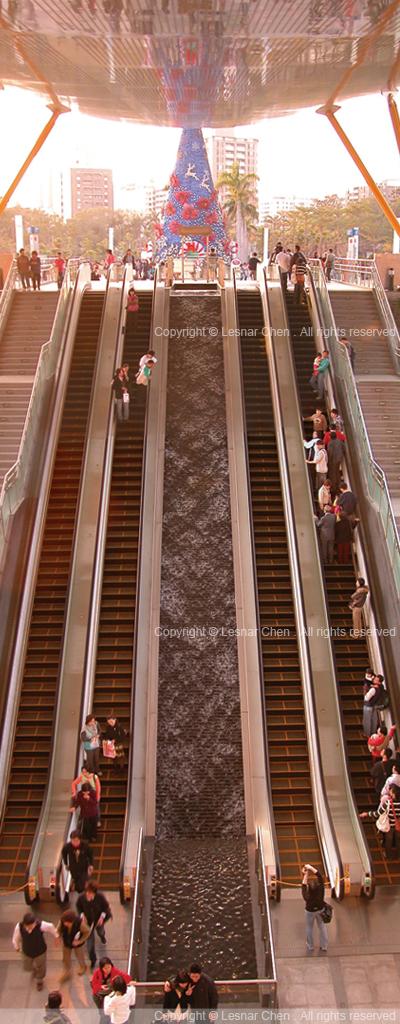 高捷-中央公園站-0001