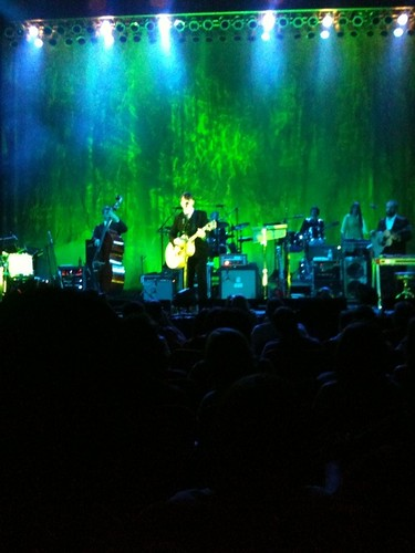 The Decemberists take the stage at The Byham Theater