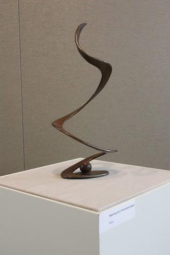 Student Sculpture Exhibition