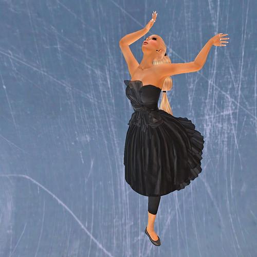 Meiling - Coquette Ballerina 4C