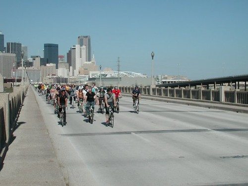 Group Ride: On the Trail of Lee Harvey Oswald, June 16th History Tour (2/2)