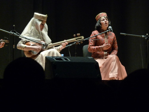 Mehr Ensemble en Madrid