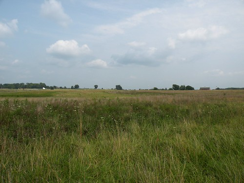 Pickett's Charge: So Much More to Go