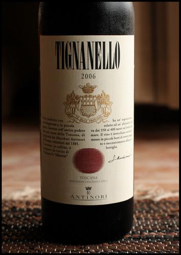 Tignanello 2006