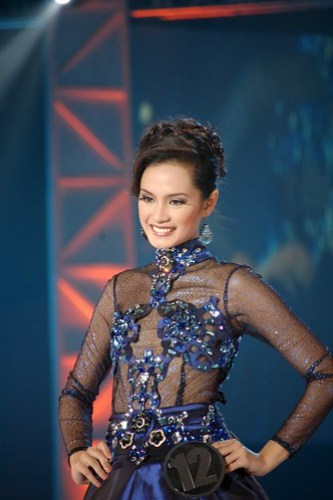 Miss Cebu 2009 Coronation Night by you.