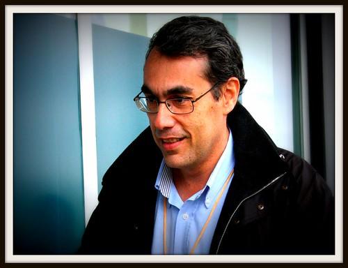 Antonio Cambronero Blogpocket