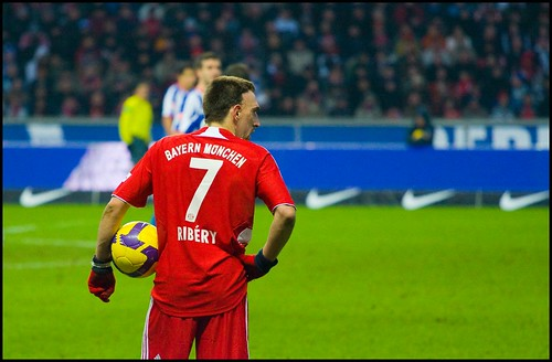 Hertha-Bayern 2-1 by az1172, on Flickr