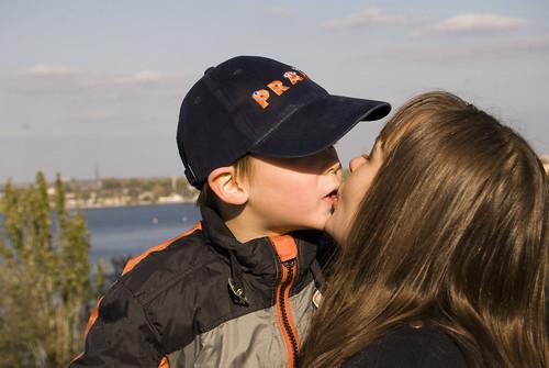 Kisssssss.......