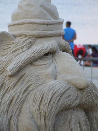 Sand Gnome