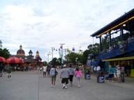 Cedar Point - Main Midway