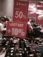 Branded warehouse sale @ Genting (6)