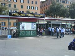 RomaWireless ATAC Piazza Mancini