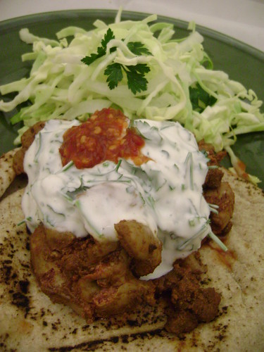Chicken Liver Kebabs