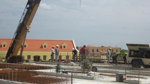 Sunset Residence Construction