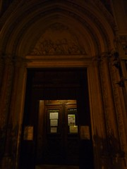 Rome - Museum of Purgatory