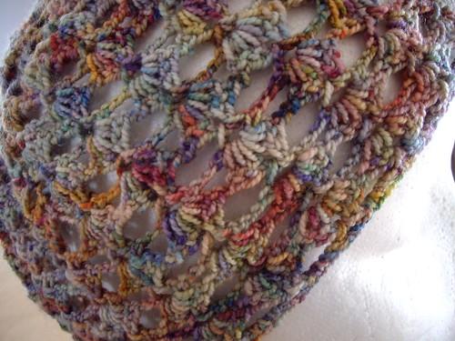 My Favorite Crochet Beanie (Koigu)