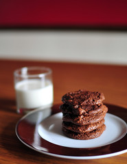 u.e.'s Birthday Cookies