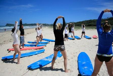 Surf Camp 029