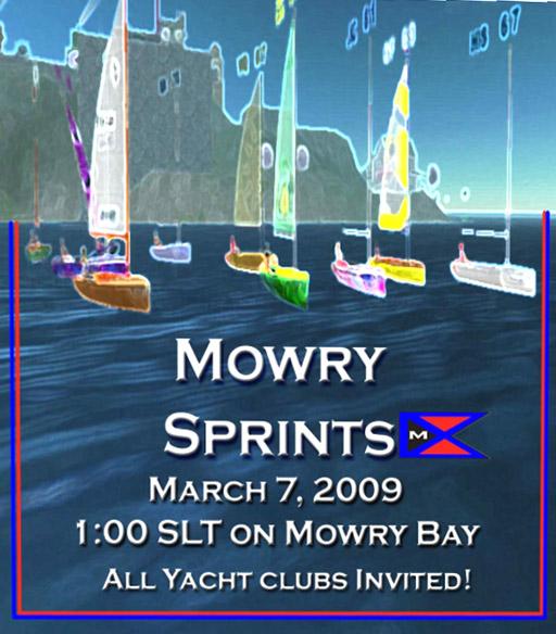 March 7 2009 Mowry Spirit