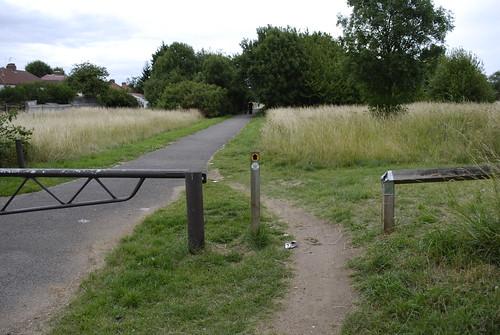 Perivale Park