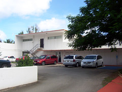 Lutheran Church of Guam, Anigua